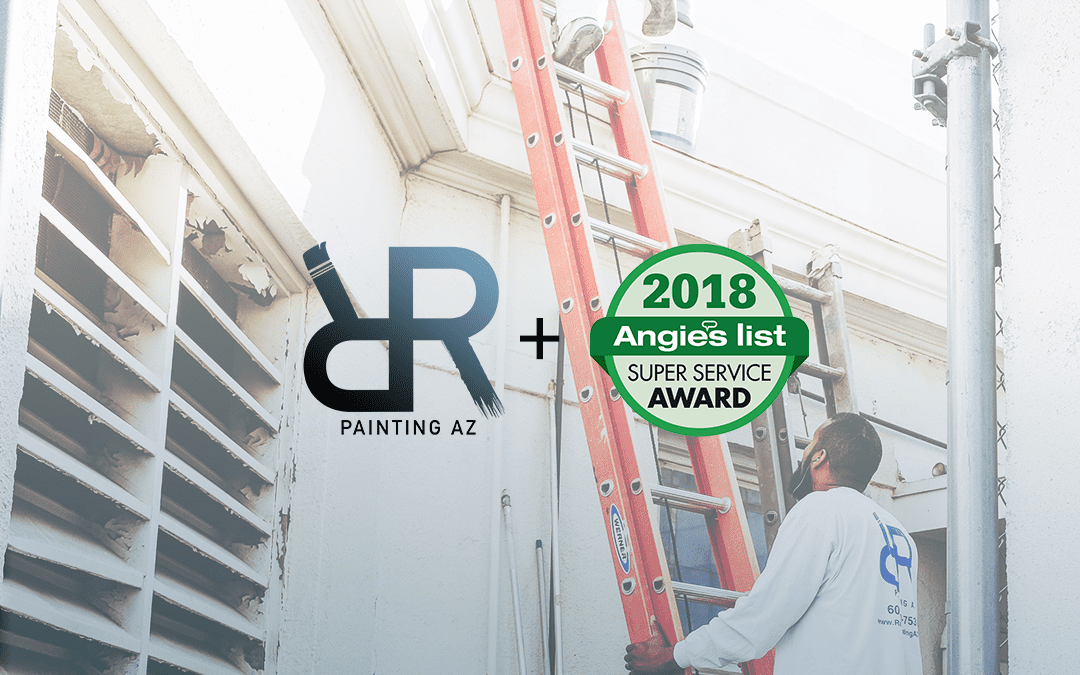 Award Winning Painters In Arizona